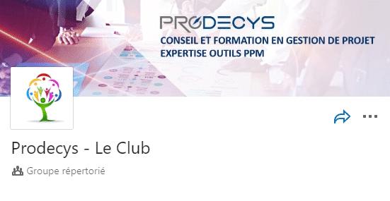 Prodecys Le Club