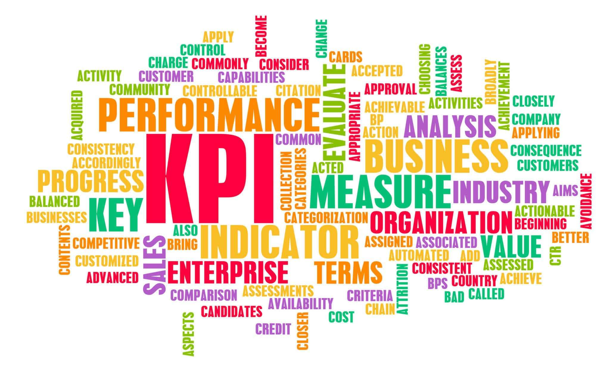 Kpi - Gestion de projet