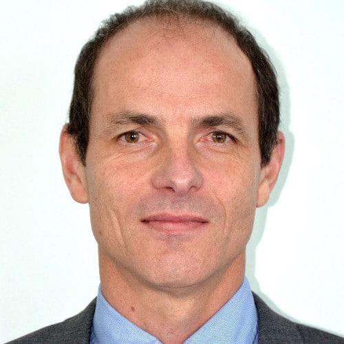 Benoît RONDOT