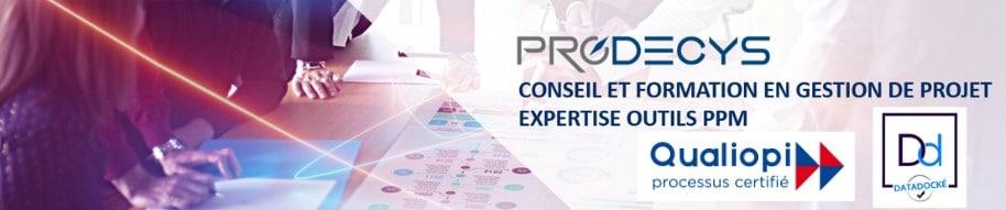 Bandeau Prodecys Centre De Formation Certifié