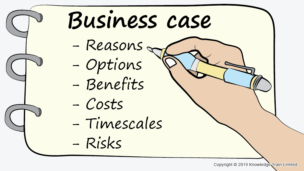 Business Case Sciforma