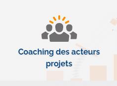 Coaching Acteurs